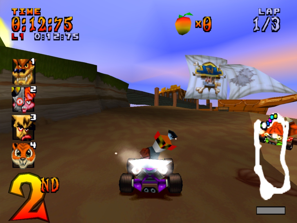 Download crash team racing for pc bryashare
